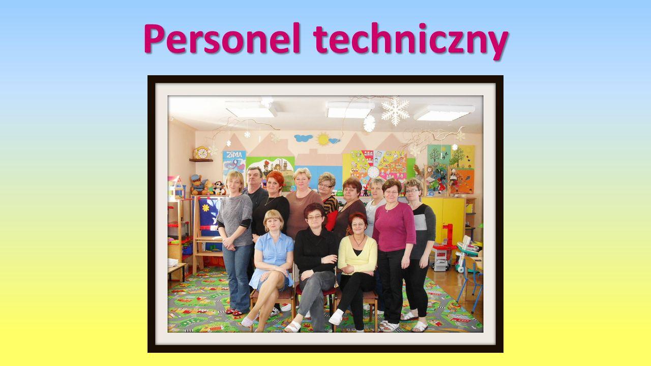 Personel techniczny