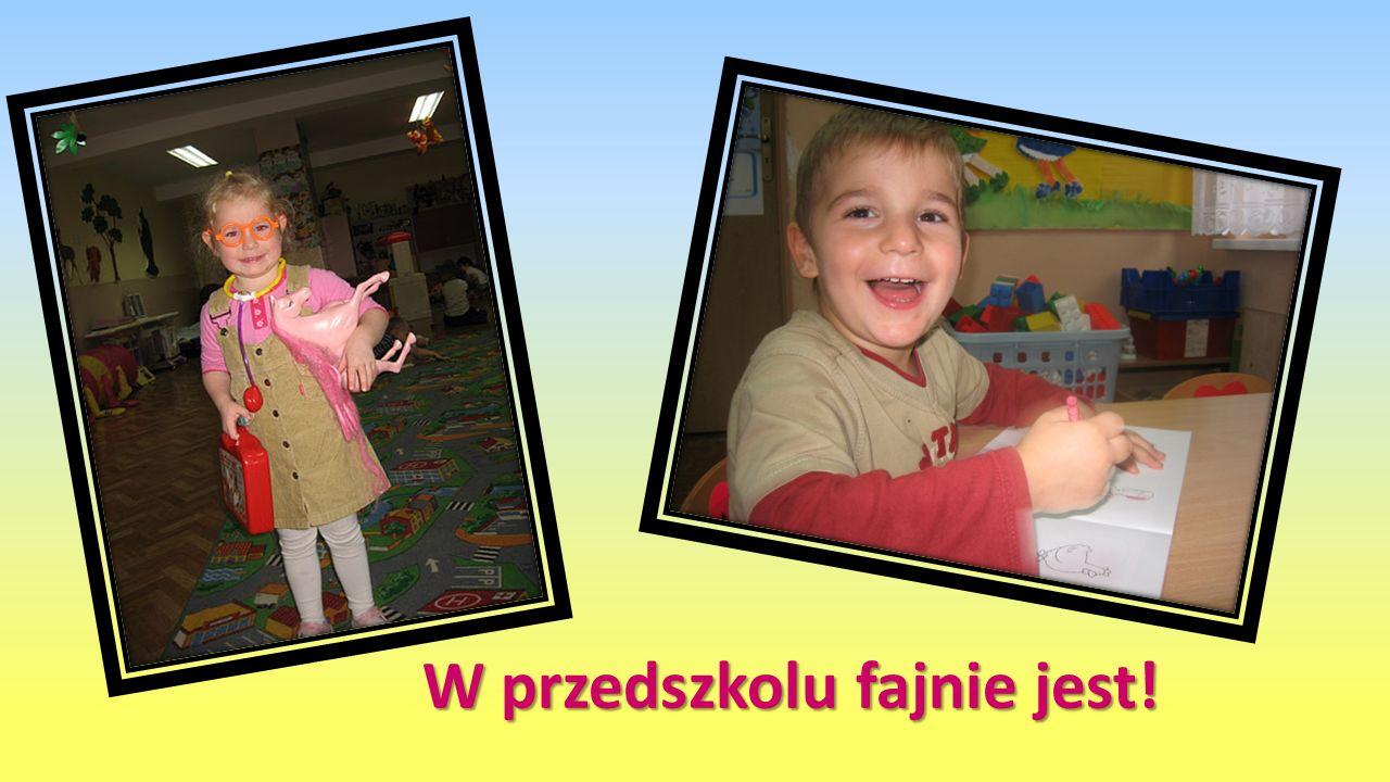 6:00 – 8:00 RANEK 6:00 – 8:00 RANEK Schodzenie się dzieci.