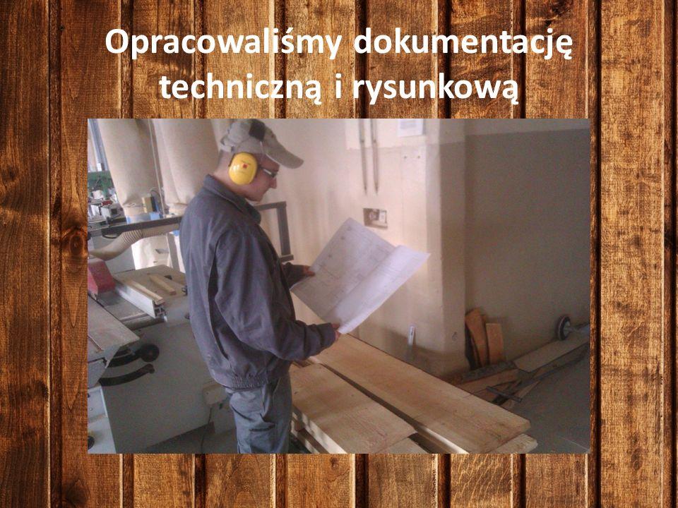 Dobieraliśmy narzędzia i technologie do zaplanowanych czynności