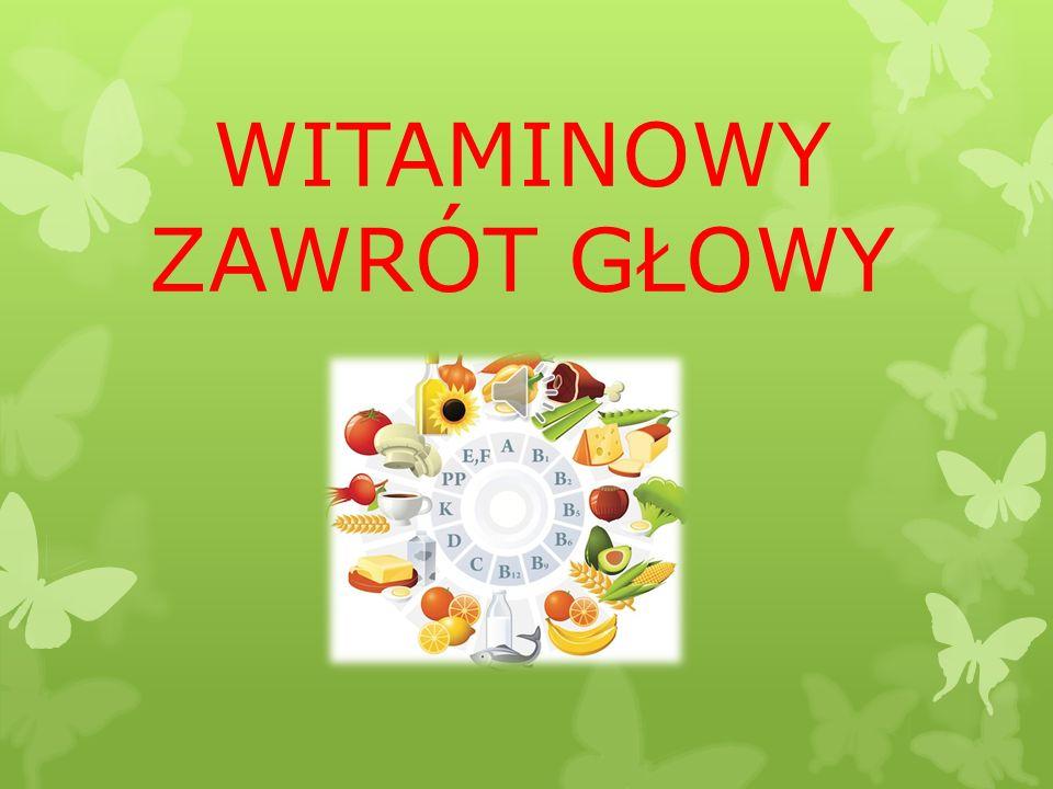 WYSTĘPOWANIE 1.wątroba, 2.olej sojowy, 3.zielone warzywa liściaste (np.