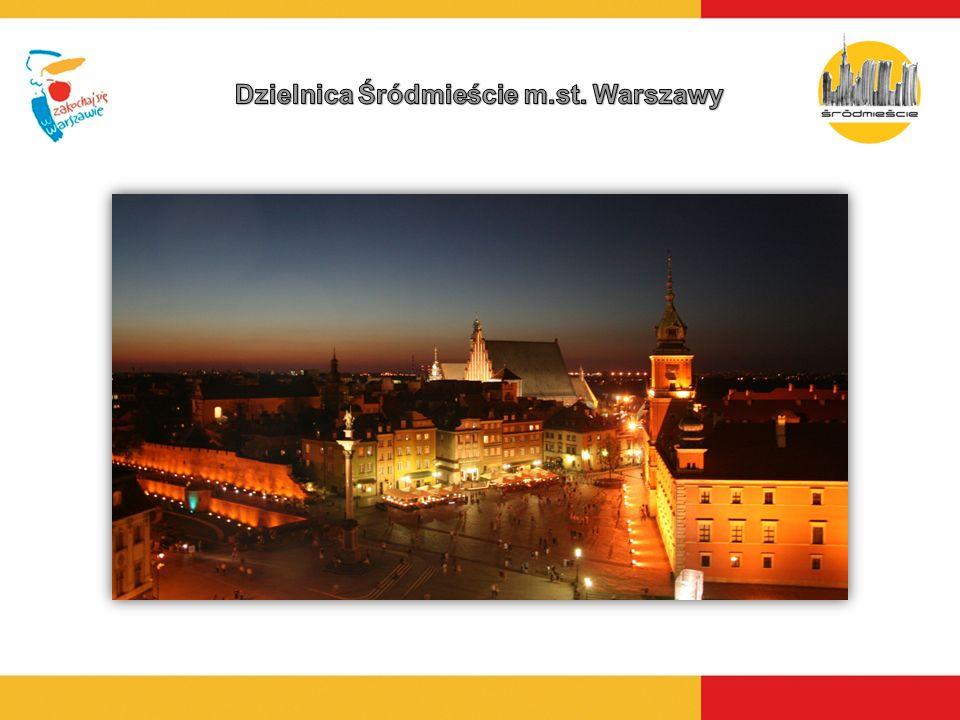 Burmistrz Dzielnicy: Wojciech Bartelski Siedziba Urzędu: ul.