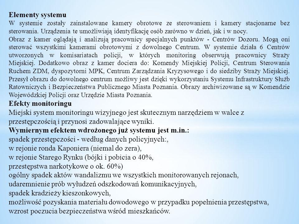 Mamy też w Krakowie i takie przykłady: Fragment artykułu Dziennika Polskiego 13 lipca 2013r.