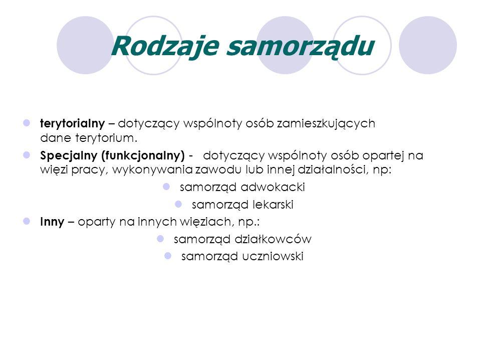 Sekcje SU Przykładowe sekcje Samorządu uczniowskiego: Zarząd : przewodniczący, wiceprzewodniczący, skarbnik Sekcja ds.
