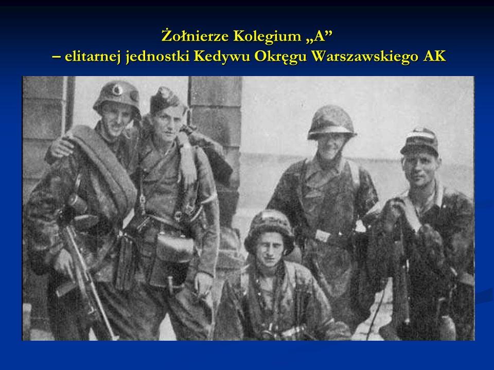 Muzeum Powstania Warszawskiego – muzeum historyczne w Warszawie, samorządowa instytucja kultury miasta stołecznego Warszawy założone w 1983 jako Muzeum i Archiwum Powstania Warszawskiego.