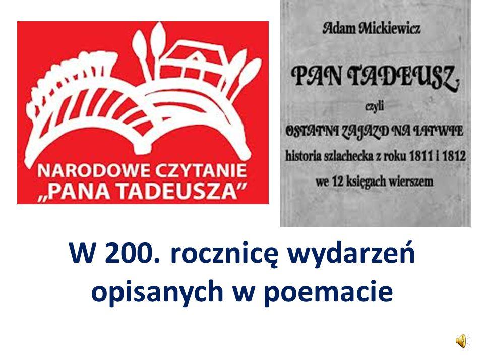 Poloneza Poloneza czas zacząć…