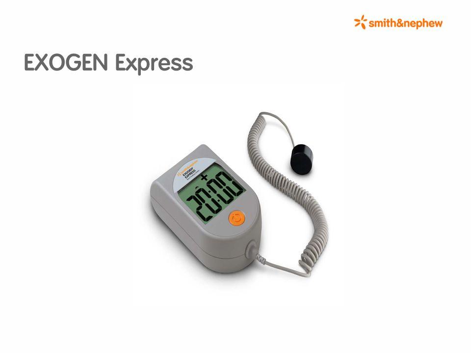 EXOGEN Express