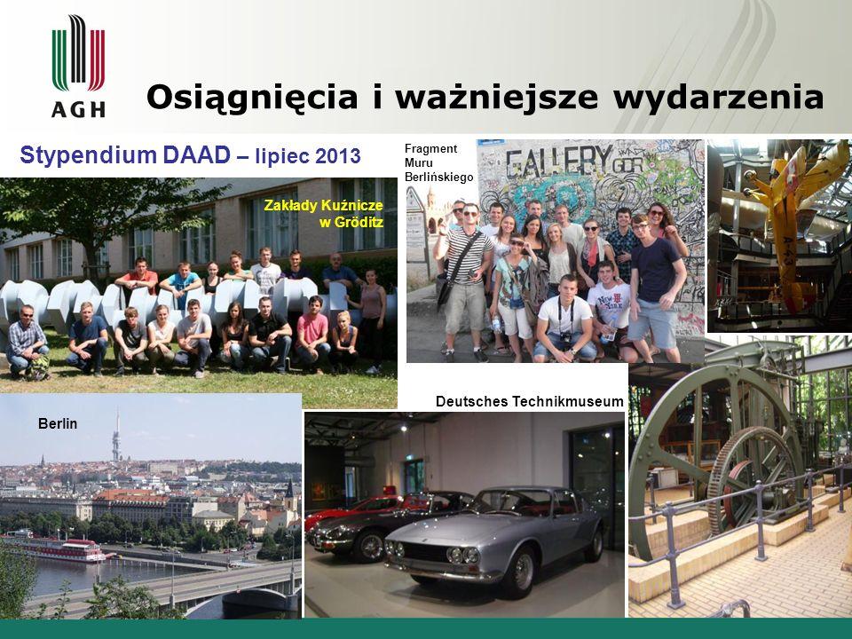 Działalność Koła - wyjazdy Szerokie kontakty z przemysłem owocują częstymi wizytami w zakładach produkcyjnych - w kraju i za granicą.