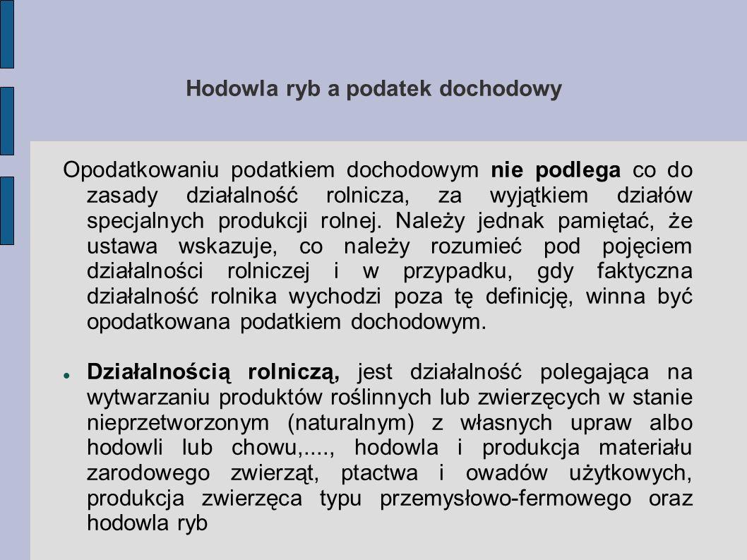 Zryczałtowany zwrot podatku od towarów i usług 5) ostryg żywych, świeżych lub schłodzonych, hodowlanych (PKWiU 03.00.43.0), 6) pozostałych mięczaków i bezkręgowców wodnych żywych, świeżych lub schłodzonych, z wyłączeniem hodowlanych (PKWiU 03.00.42.0), 7) pozostałych mięczaków i bezkręgowców wodnych żywych, świeżych lub schłodzonych, hodowlanych (PKWiU 03.00.44.0), 8) pozostałych produktów połowów (PKWiU 03.00)