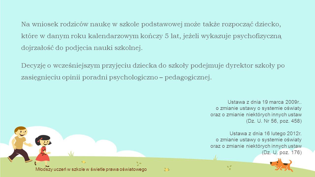 Podstawa programowa kształcenia ogólnego (z 27 sierpnia 2012r.) Sale lekcyjne powinny składać się z dwóch części i właściwie wyposażone.