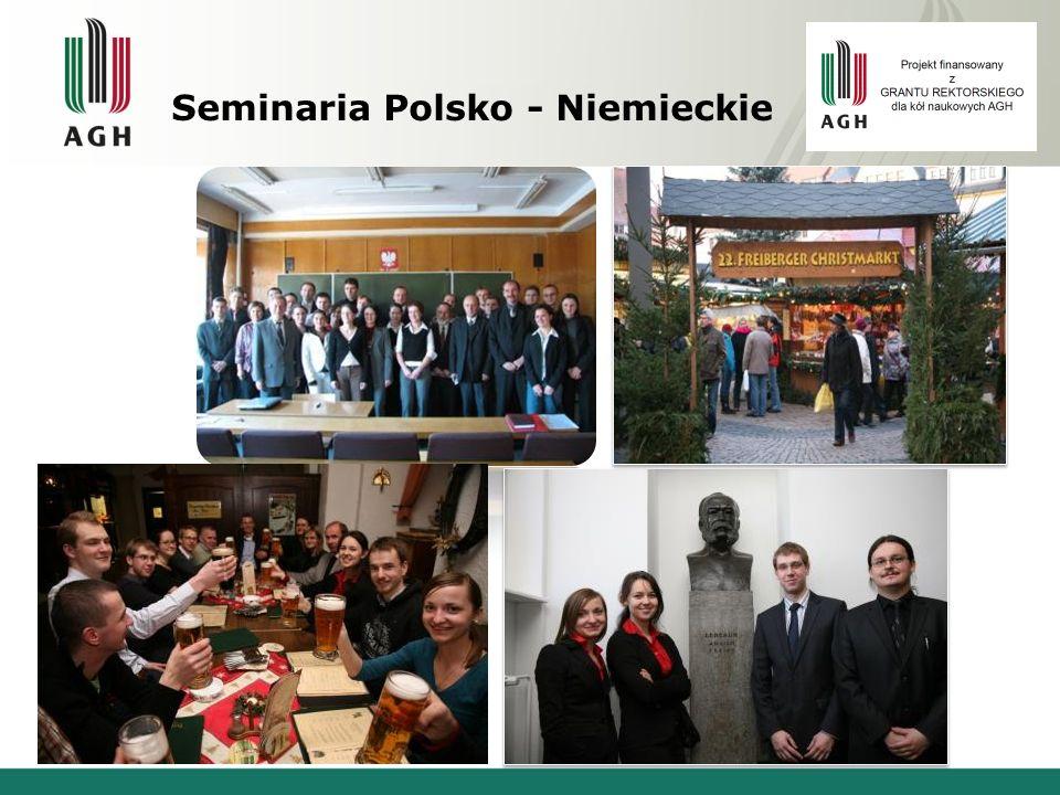 Seminaria Polsko - Niemieckie