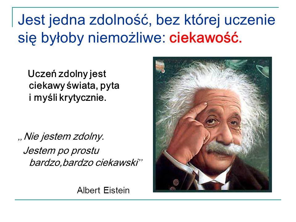 Zdolni bywają nieśmiali lub roztargnieni André Ampère Wielki fizyk i matematyk, słynął także z niezwykłego roztargnienia.