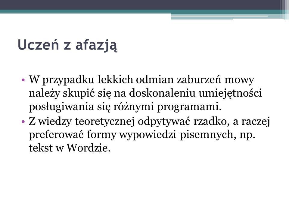 3.Jakie programy można wykorzystać.