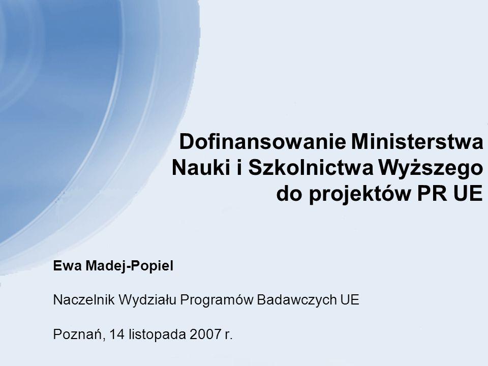 Plan spotkania 1.Rozporządzenie Ministra Nauki i Szkolnictwa Wyższego z dnia 25 września 2007 r.