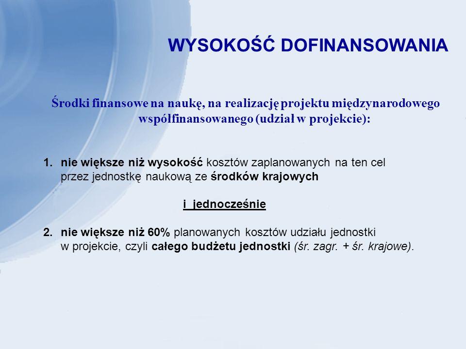 PROCEDURA 1.Złożenie wniosku Ocena formalna DSE Ocena merytoryczna Interdyscyplinarny Zespół ds.