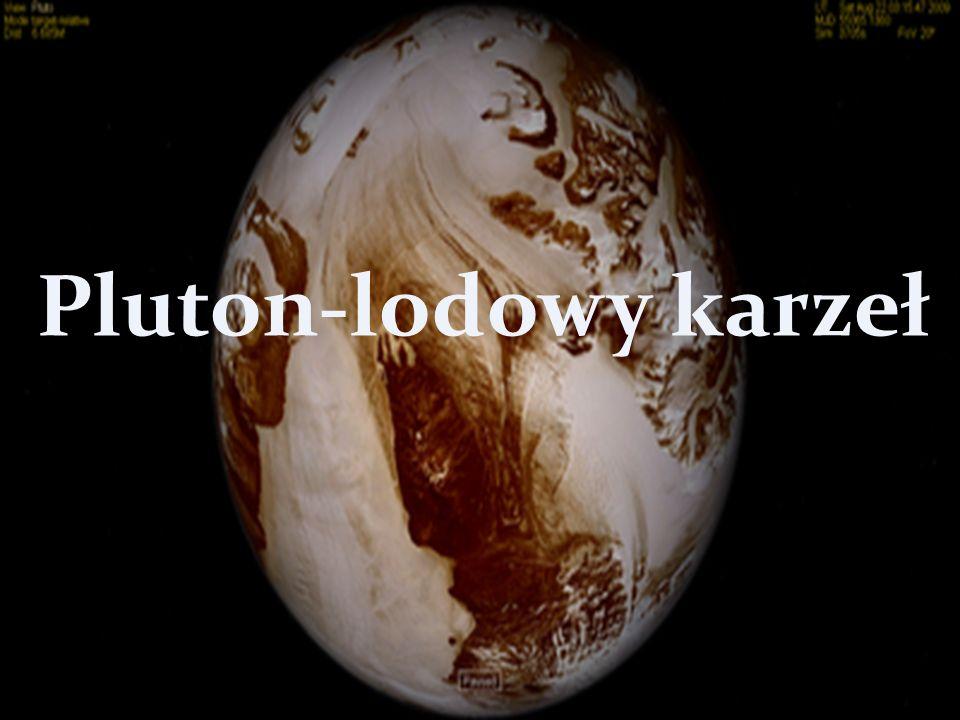 Pluton-lodowy karzeł