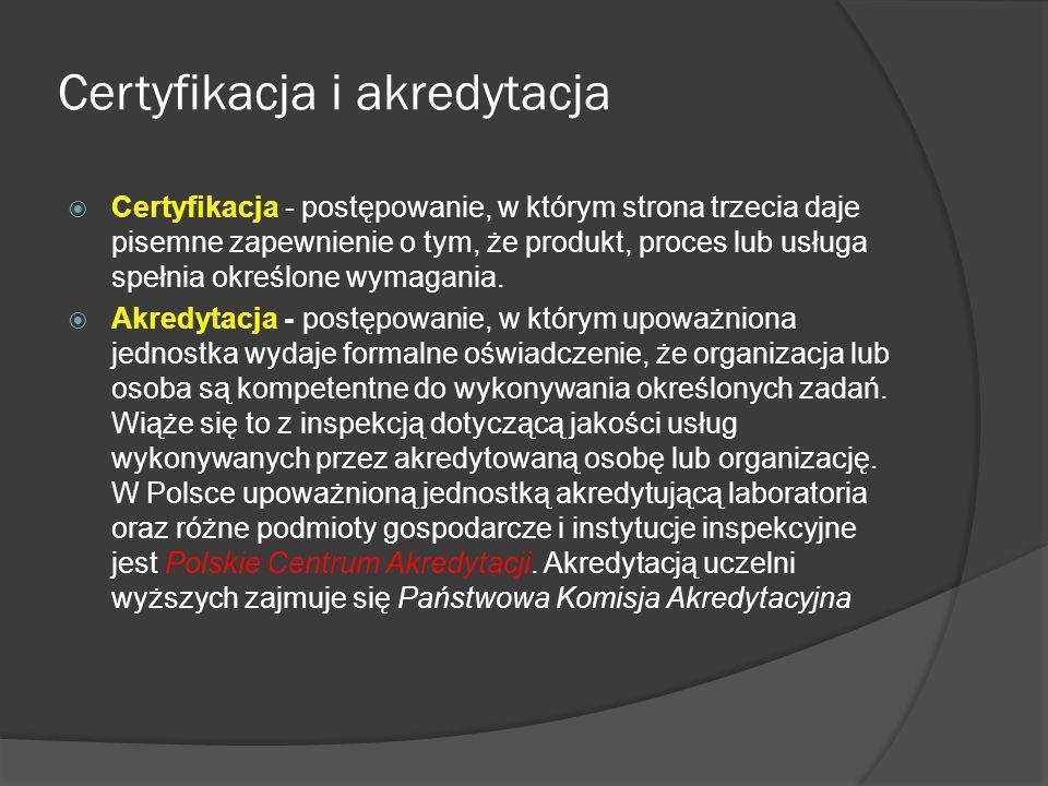 PCA - zadania Polskie Centrum Akredytacji (PCA) jest Centralnym urzędem administracji nadzorowanym przez Ministerstwo Gospodarki i działa w oparciu o ustawę z dnia 30 sierpnia 2002 r.