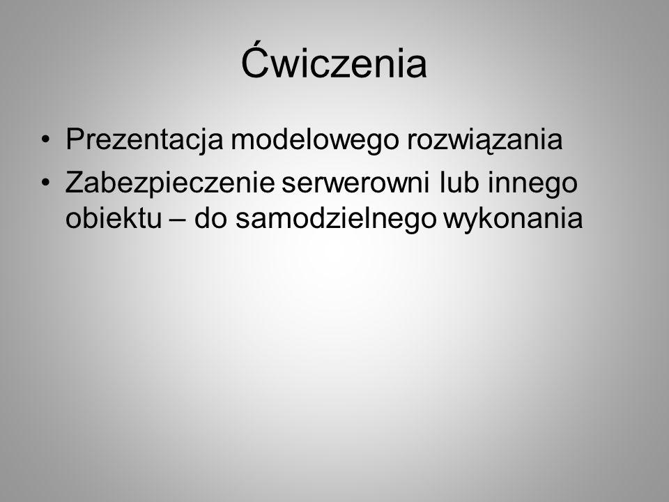 2014-05-16Copyright by Andrzej Wójcik15 Rozdz.0.3.