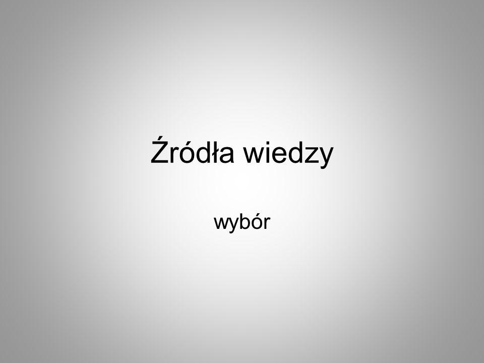 1.Wykład 2.Strony www Organizacje branżowe i środowiskowe –http://www.polalarm.com.pl/ –http://www.pisa.org.pl/ Producenci i dystrybutorzy urządzeń (wybór) –http://www.aat.pl/ –http://www.volta.com.pl/ –http://www.satel.pl/ –http://www.bosch.pl/ –Itd..