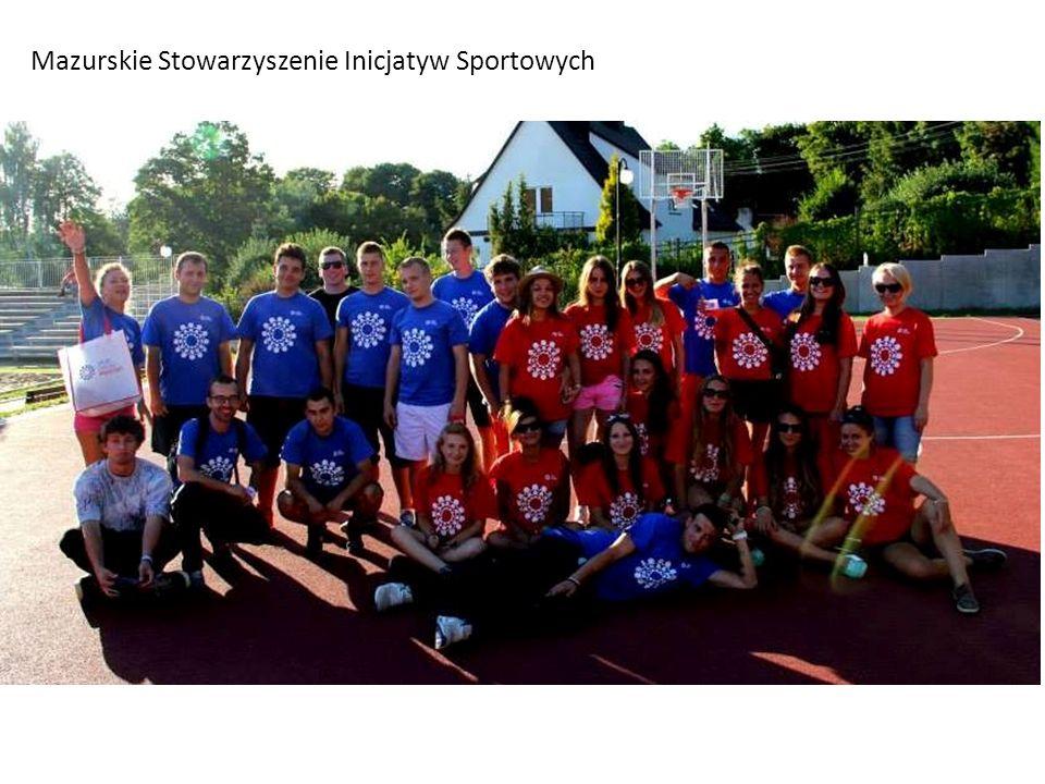 Mazurskie Stowarzyszenie Inicjatyw Sportowych