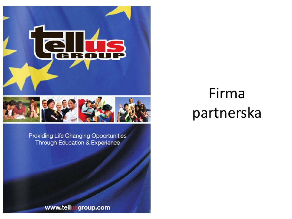 Firma partnerska