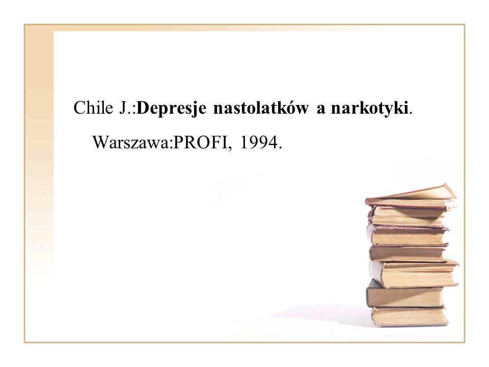 Czerwiński F.:O współpracy domu ze szkołą. Warszawa:Wiedza Powszechna, 1952