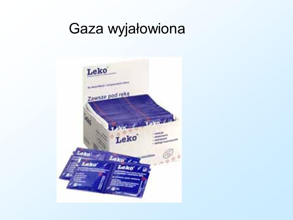 Gaza wyjałowiona