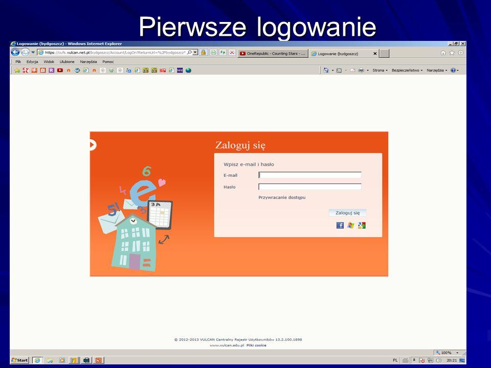 Wpisz kod z obrazka Wpisz e-mail który posiada sekretariat UWAGA: jeśli mail nie przyjdzie w ok.