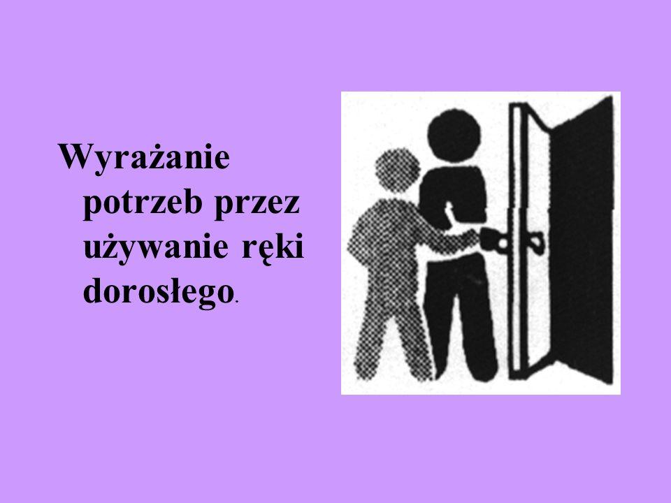 METODY TERAPII: -Metody komunikacji pozawerbalnej -Holding -Dobrego Startu -Weroniki Sherborn -Plany Aktywności -Aktywności Knillów - A.