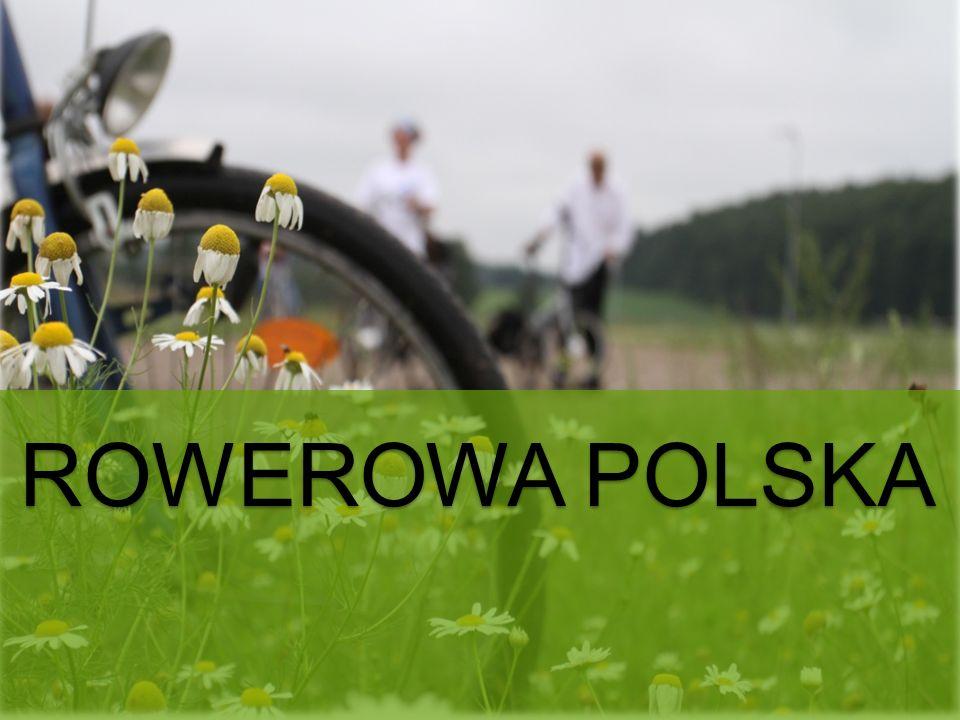 ROWEROWA POLSKA