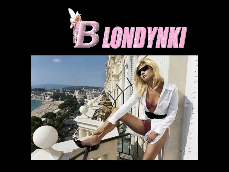 Blondynka przeglądając nekrologi w gazecie, mówi do męża: - Napisali, że wymarła cała żeńska część pewnej rodziny.