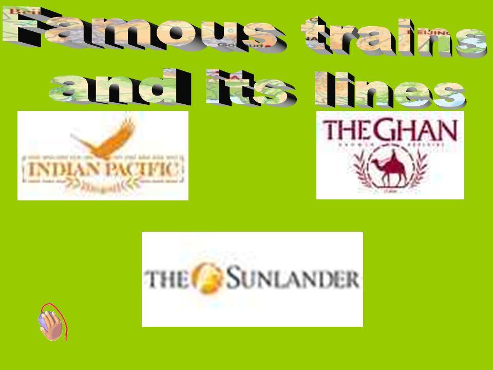 The Sunlander to komfort podróży.Podróż po Australii z Brisbane do Cairns.