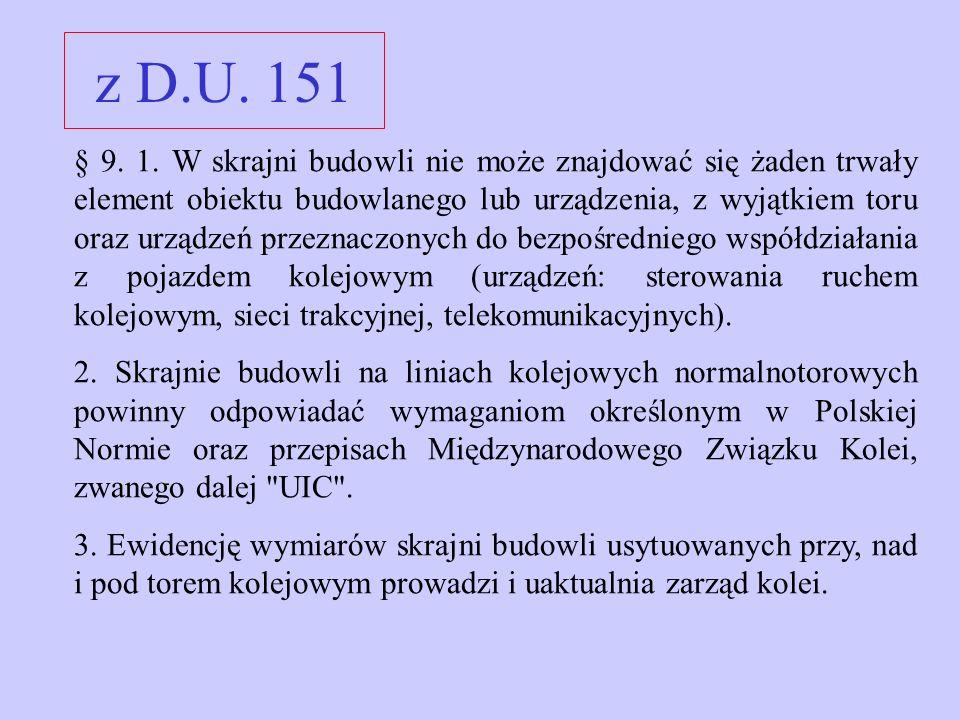z D.U.151 § 9. 1.