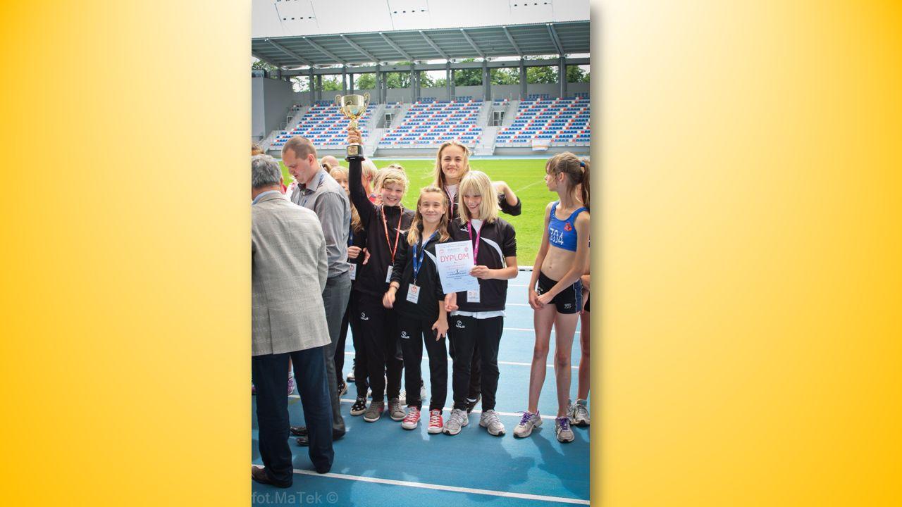 Moje osiągnięcia: -Rekord Polski (jednocześnie rekord województwa) w rzucie piłeczką palantową z wynikiem 66m -Czwarte miejsce w Polsce na Finale ogól