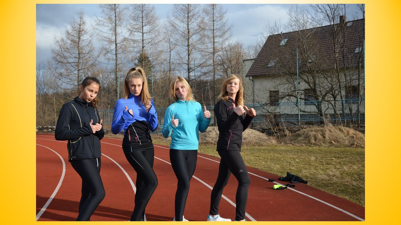 Trening na obozie sportowym w Borowicach