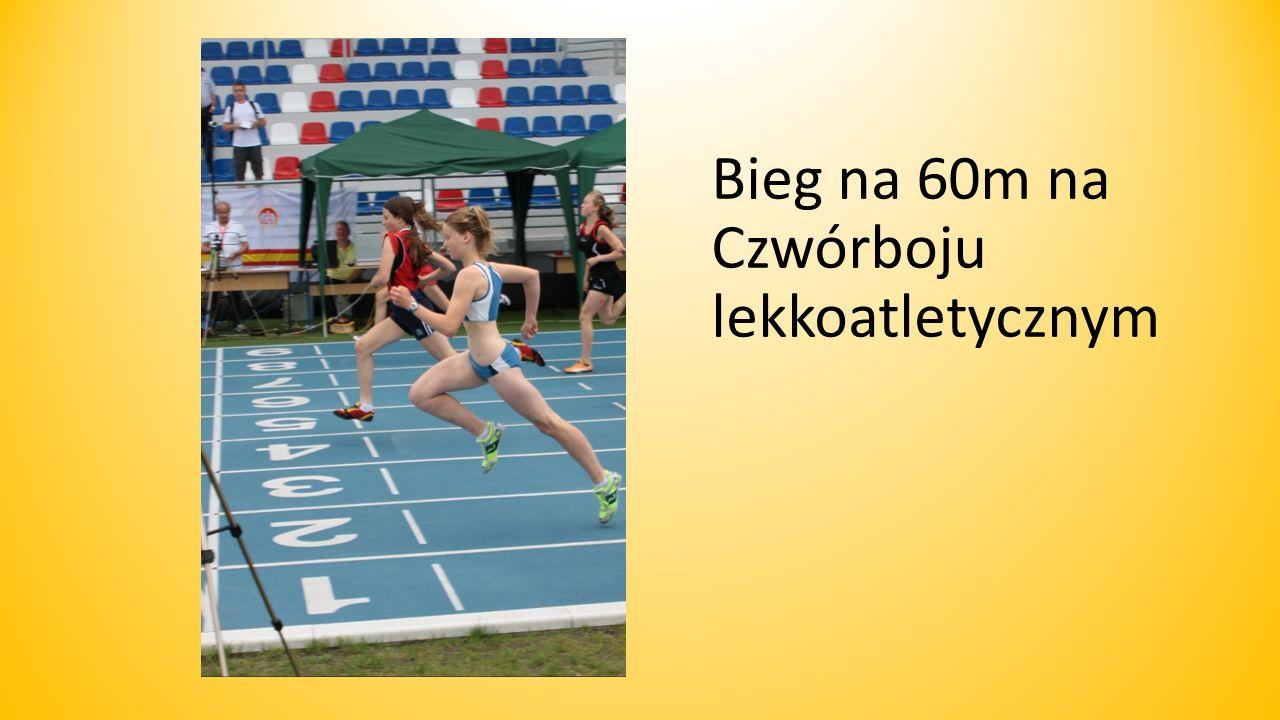 Mistrzostwa Siemiatycz w biegach średnich