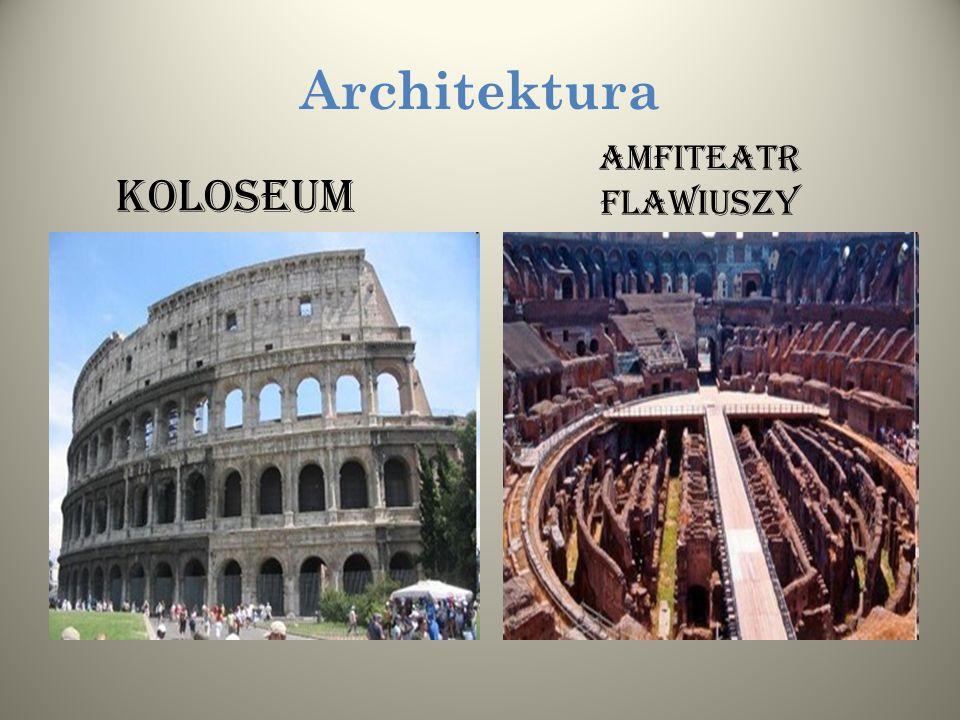 Architektura To łuk triumfalny wzniesiony w IV wieku. Budowle takie miały upamiętnić kolejne zwycięstwa legionów rzymskich i były wystawiane na cześć