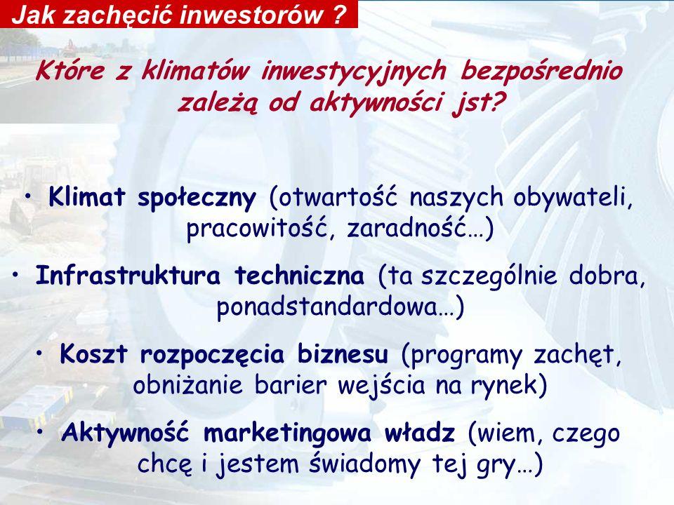 Nowa Sól Investment offer Nowa Sól 25 Miasto konsekwentnie podnoszące się z upadku gospodarczego.