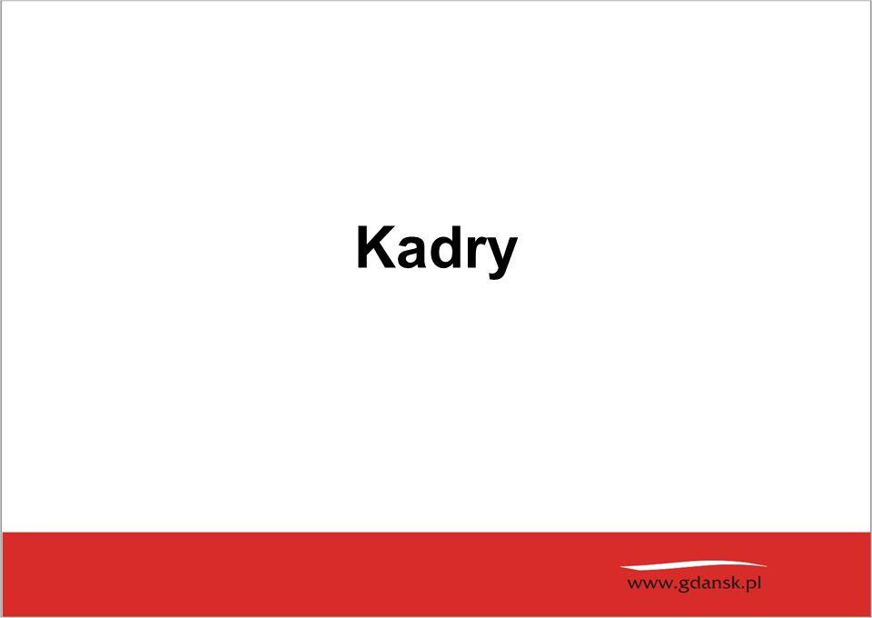 Kadry