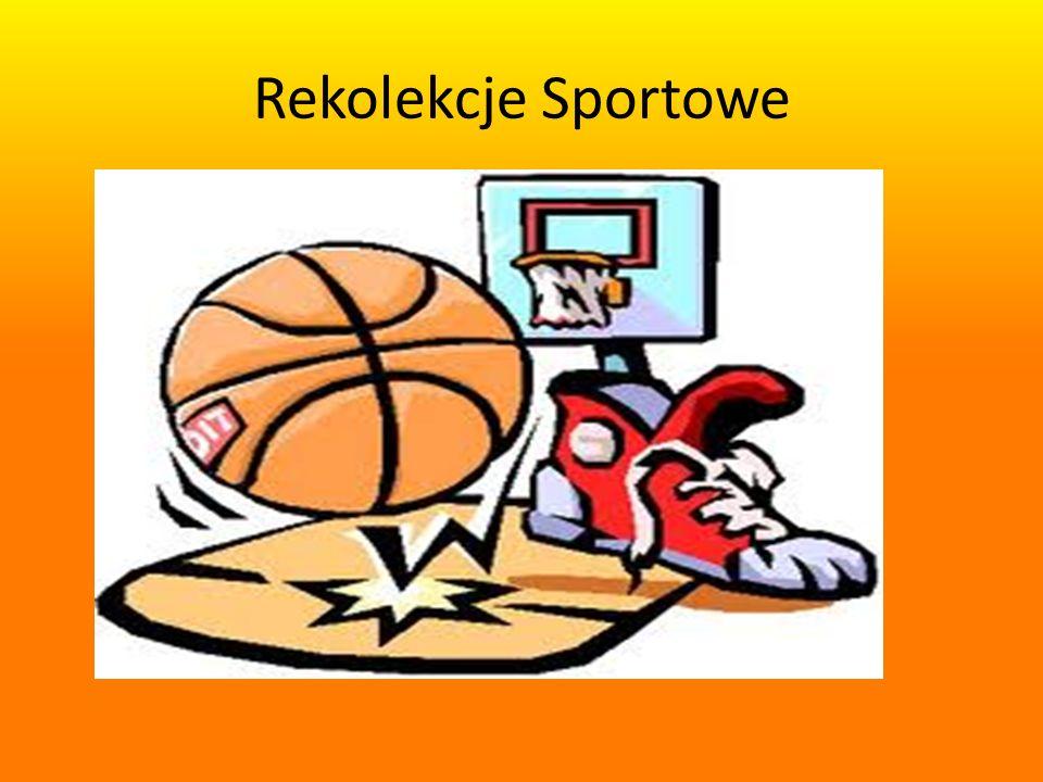 Rekolekcje Sportowe
