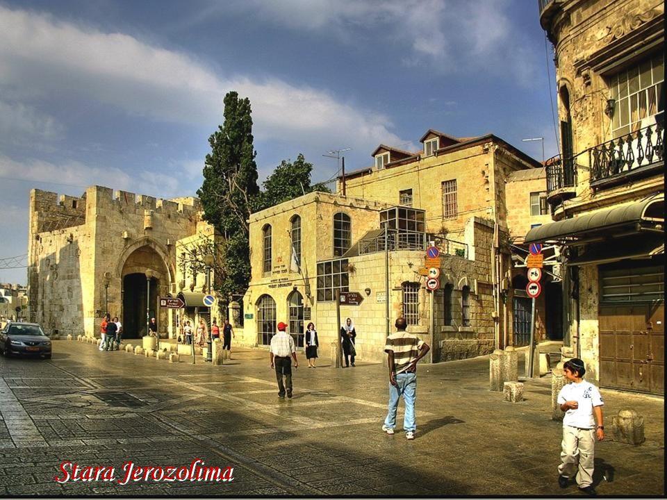 Ulice Starego Miasta Ulice Starego Miasta