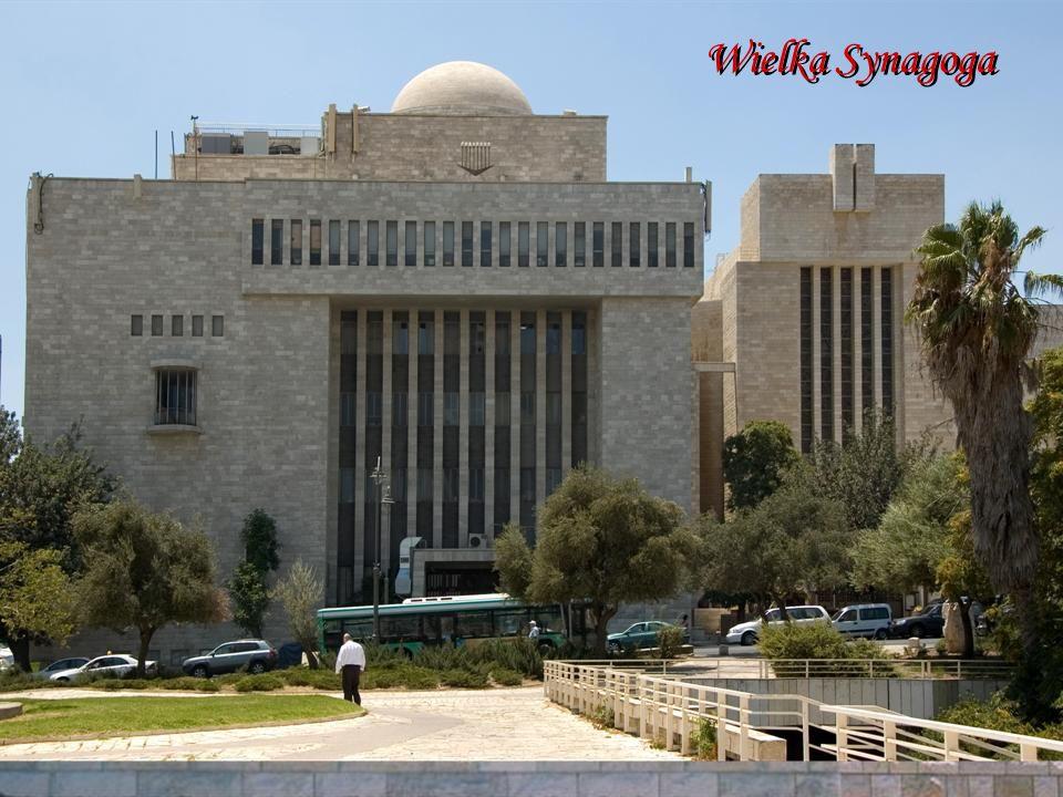 Synagoga Hehal Shlomo