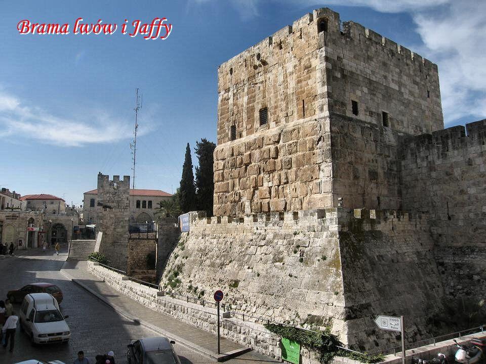 Brama Damasceńska