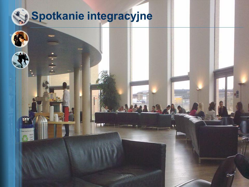 Spotkanie integracyjne