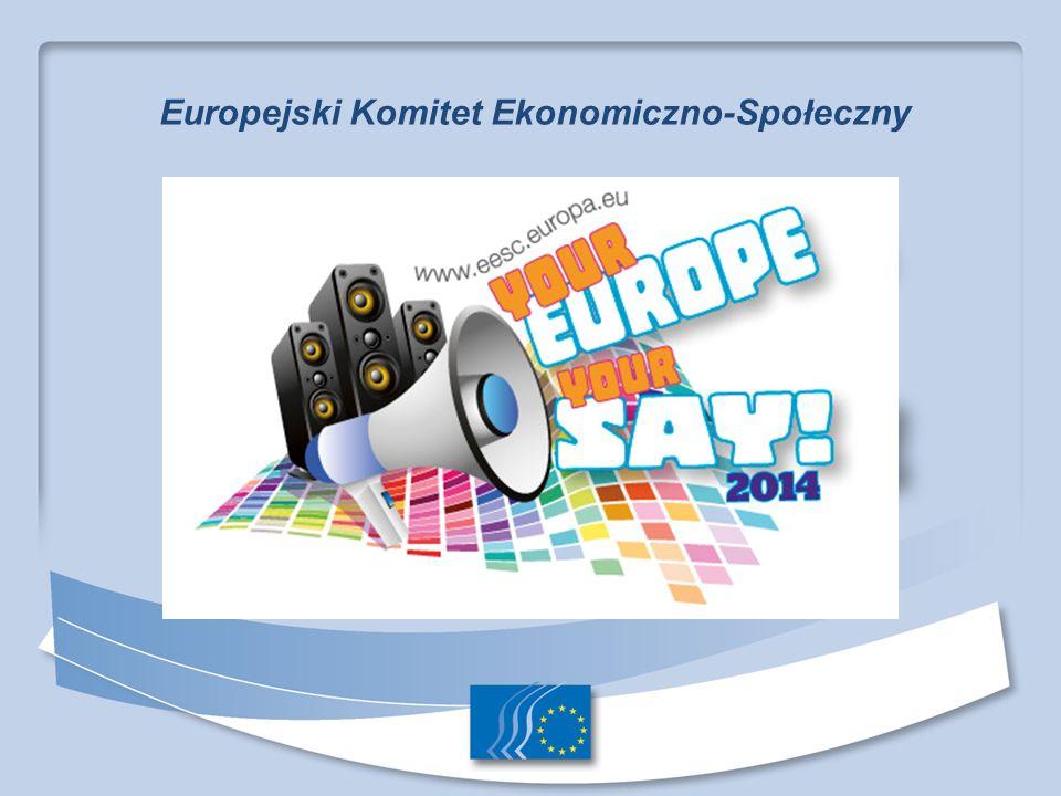 Na czym polega rola EKES-u.Funkcja doradcza wobec Parlamentu Europejskiego, Rady i Komisji (ok.