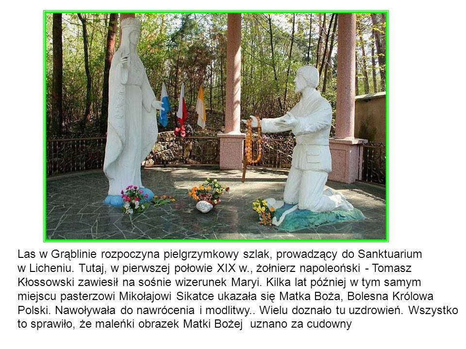 Dzwon Józef ważący 11600 kg jest największym dzwonem wykonanym w dziejach polskiego ludwisarstwa
