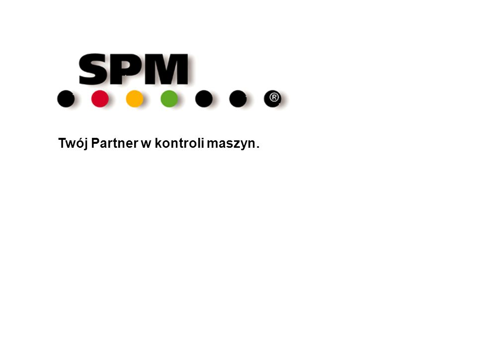 12 Metoda SPM.