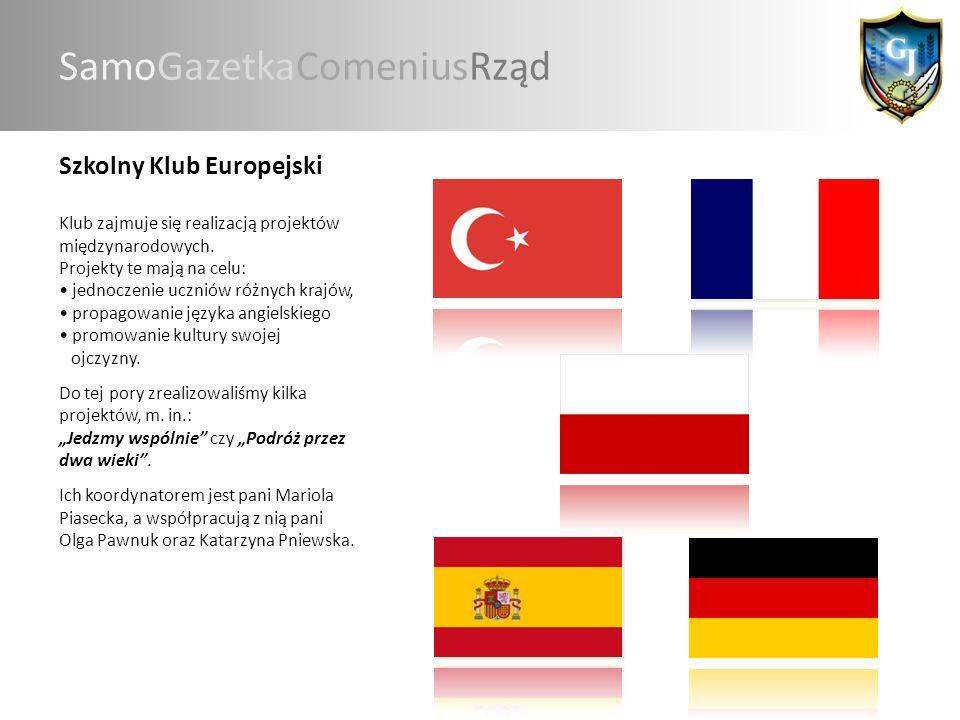 Polsko - Litewski Fundusz Wymiany Młodzieży Współpraca ze szkołą litewską z Kowna odbyła się jak dotąd dwa razy.