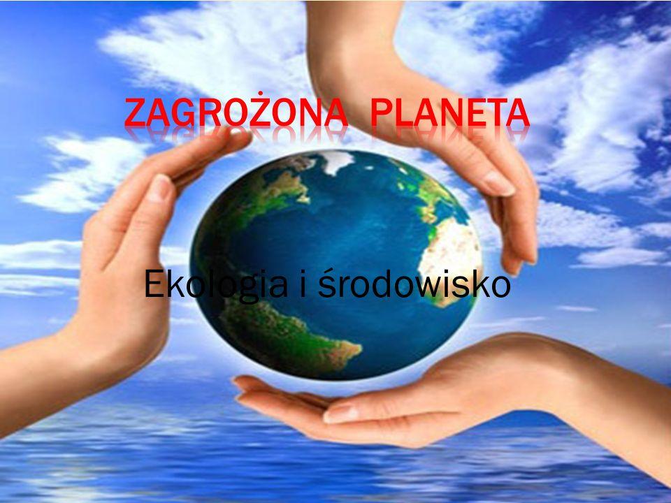 Ekologia i środowisko