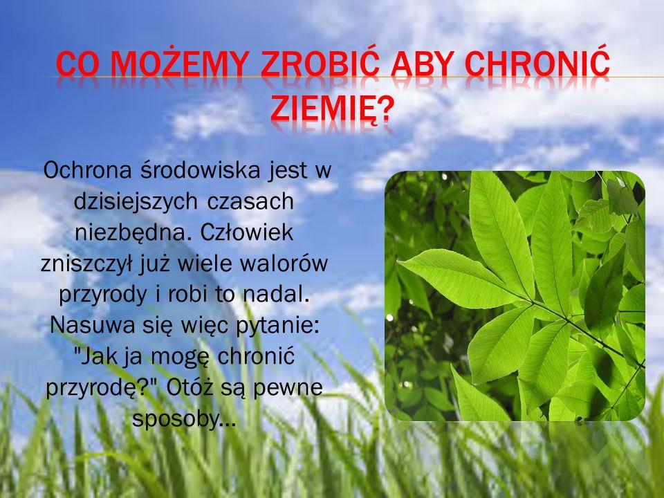 Zanieczyszczeniami gleb i gruntów są wszelkie związki chemiczne i pierwiastki promieniotwórcze, a także mikroorganizmy, które występują w glebach w zw