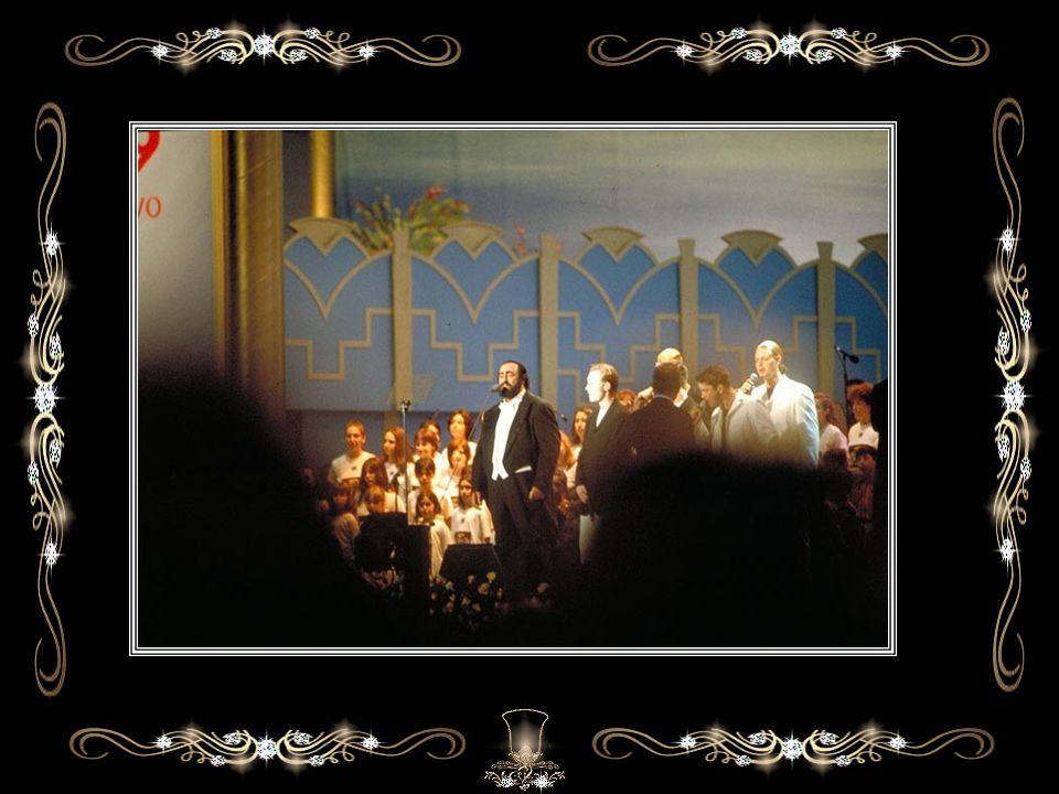 Do jego repertuaru należały partie tenorowe takie jak w Napoju miłosnym i Córce pułku Donizettiego; w Rigoletcie i Aidzie Verdiego; w Carmen Bizeta, oraz w Tosce i Turandot Pucciniego.